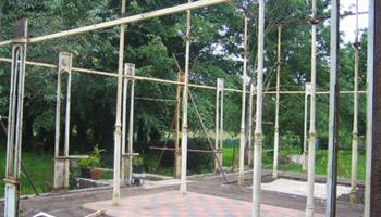 Ironwork Restoration