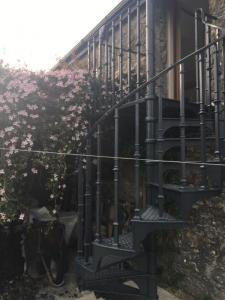 stair railings (10)