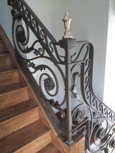 stair railings (8)
