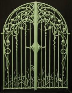 john-hogan-hand-forged-ironwork-georgian-art-nouveau-gates-blacksmith-mayo-ireland-gates-300