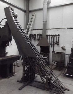 john-hogan-hand-forged-ironwork-georgian-art-nouveau-gates-blacksmith-mayo-ireland-fishing17