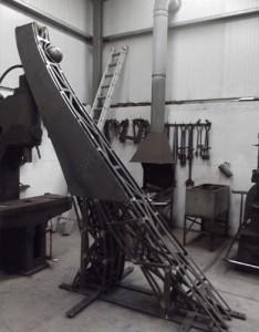 john-hogan-hand-forged-ironwork-georgian-art-nouveau-gates-blacksmith-mayo-ireland-fishing17