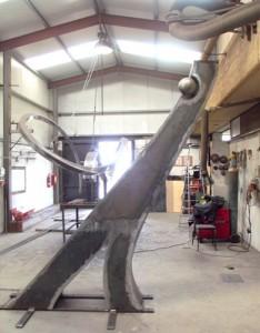 john-hogan-hand-forged-ironwork-georgian-art-nouveau-gates-blacksmith-mayo-ireland-fishing19