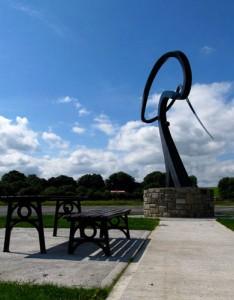 john-hogan-hand-forged-ironwork-georgian-art-nouveau-gates-blacksmith-mayo-ireland-fishing23