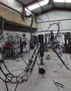 john-hogan-hand-forged-ironwork-georgian-art-nouveau-gates-blacksmith-mayo-ireland-fishing9