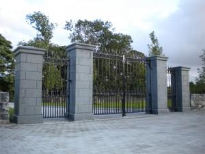 john-hogan-hand-forged-ironwork-georgian-art-nouveau-gates-blacksmith-mayo-ireland-gates-2-6