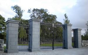 john-hogan-hand-forged-ironwork-georgian-art-nouveau-gates-blacksmith-mayo-ireland-gates.14