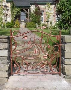 john-hogan-hand-forged-ironwork-georgian-art-nouveau-gates-blacksmith-mayo-ireland-gates.16