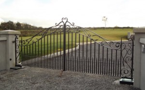 john-hogan-hand-forged-ironwork-georgian-art-nouveau-gates-blacksmith-mayo-ireland-gates.7