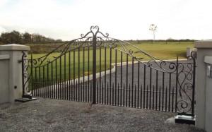 john-hogan-hand-forged-ironwork-georgian-art-nouveau-gates-blacksmith-mayo-ireland-gates.7