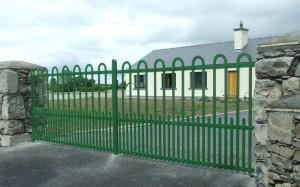 john-hogan-hand-forged-ironwork-georgian-art-nouveau-gates-blacksmith-mayo-ireland-gates.8