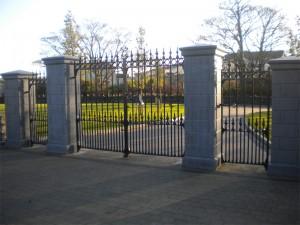 john-hogan-hand-forged-ironwork-georgian-art-nouveau-gates-blacksmith-mayo-ireland-restoration-30