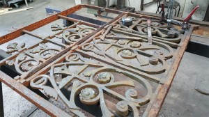 john-hogan-hand-forged-ironwork-georgian-art-nouveau-gates-blacksmith-mayo-ireland-restoration-9