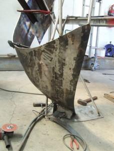 john-hogan-hand-forged-ironwork-georgian-art-nouveau-gates-blacksmith-mayo-ireland-salmon1