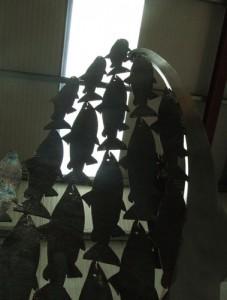 john-hogan-hand-forged-ironwork-georgian-art-nouveau-gates-blacksmith-mayo-ireland-salmon11