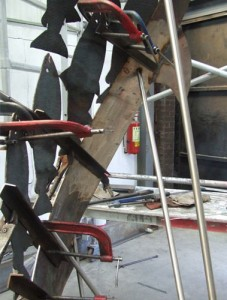 john-hogan-hand-forged-ironwork-georgian-art-nouveau-gates-blacksmith-mayo-ireland-salmon3