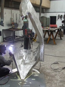 john-hogan-hand-forged-ironwork-georgian-art-nouveau-gates-blacksmith-mayo-ireland-salmon9