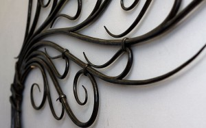 john-hogan-hand-forged-ironwork-georgian-art-nouveau-gates-blacksmith-mayo-ireland-sculpture8