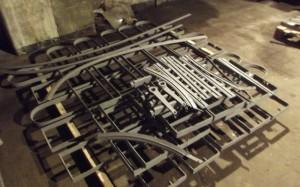john-hogan-hand-forged-ironwork-georgian-art-nouveau-gates-blacksmith-mayo-ireland-turner24