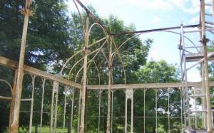 john-hogan-hand-forged-ironwork-georgian-art-nouveau-gates-blacksmith-mayo-ireland-turner6